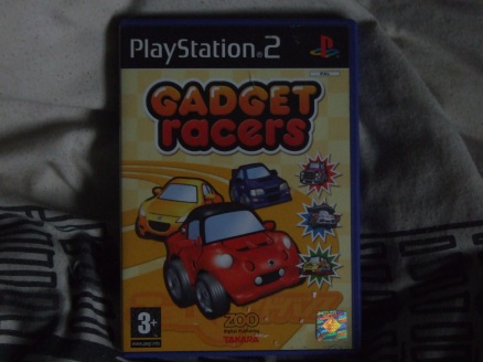Gadget Racers [PS2]