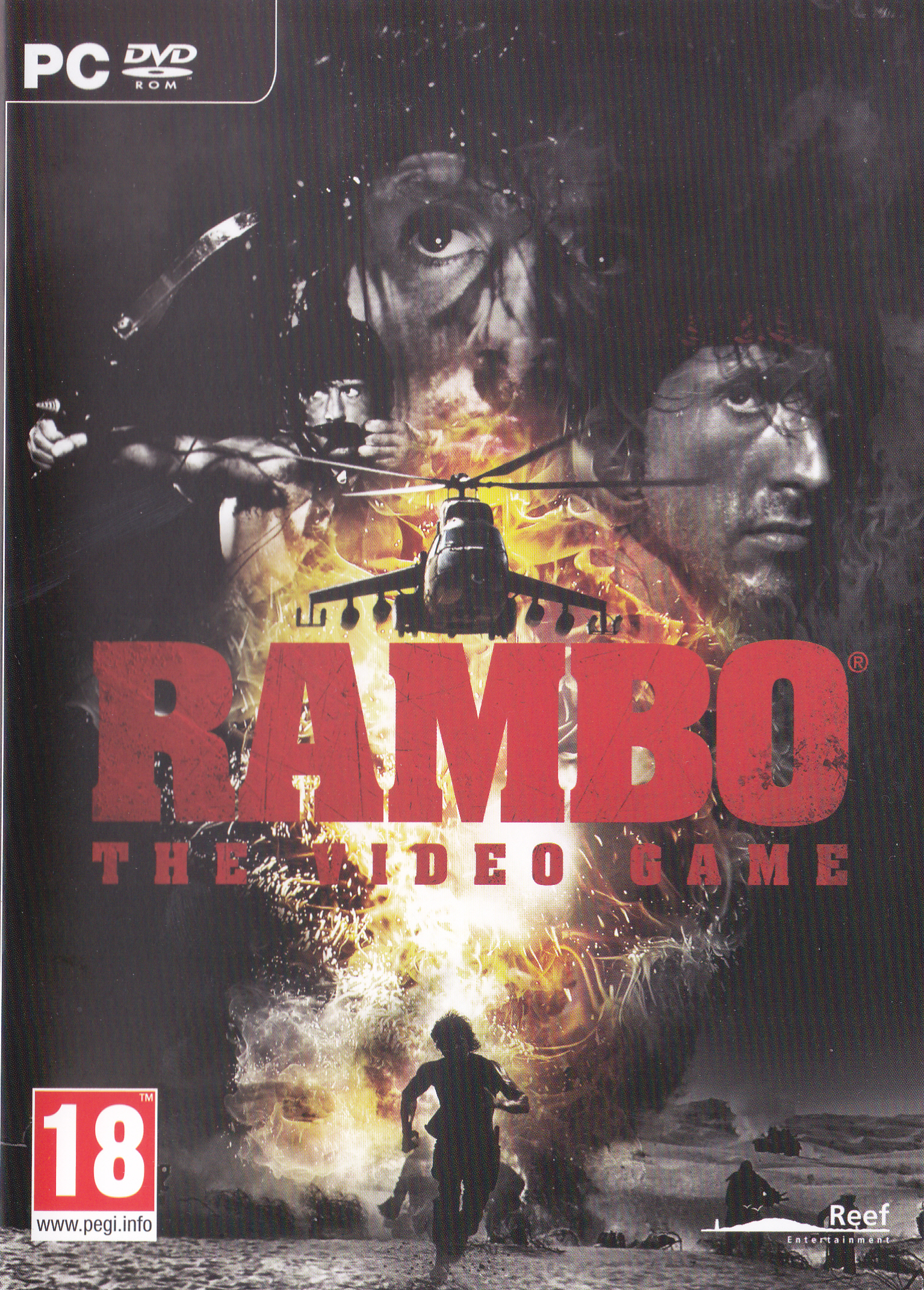 Rambo Pc Videos Stallone Cobra